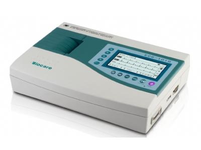 Biocare EKG Cihazı Tamiri