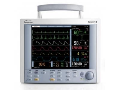 Datascope Hastabaşı Monitörü Tamiri