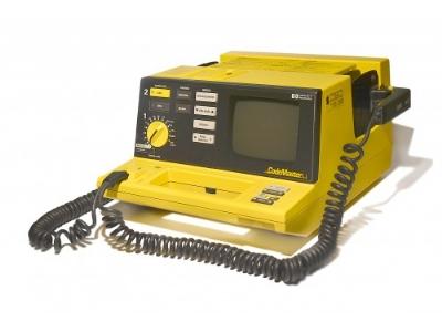 HP Defibrilatör Tamiri