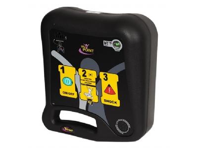 Life point AED Defibrilatör tamiri