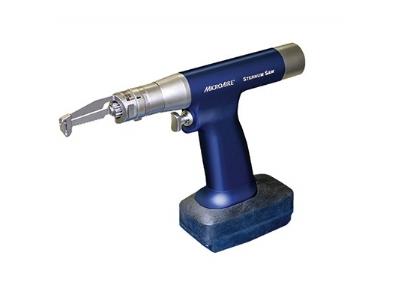 Microaire sternum testere tamiri