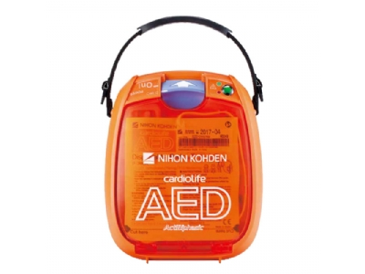 Nihon kohden AED Defibrilatör Tamiri