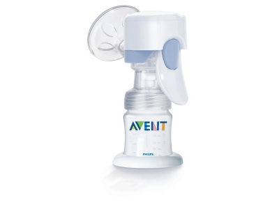 Philips Avent Süt sağma Pompası Tamiri