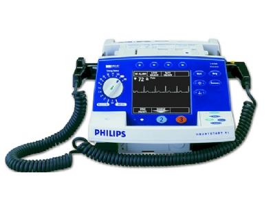 Philips Defibrilatör Cihazı Tamiri