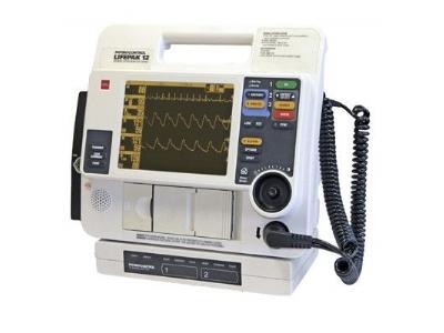 phiso contro Defibrilatör Tamiri
