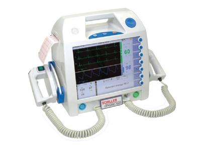 Scehiller Defibrilatör Tamiri