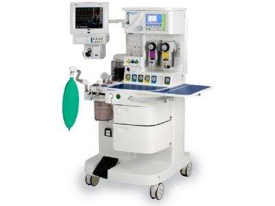 Spacelabs Anestezi Cihazı Tamiri