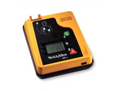 welch allyn AED Defibrilatör tamiri