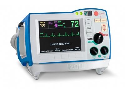 Zoll Defibrilatör Cihazı Tamiri