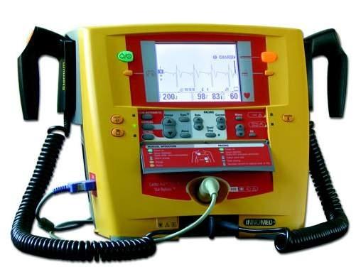 İnnomed Defibrilatör Cihazı Tamiri