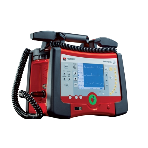 Primedic Defibrilatör Tamiri